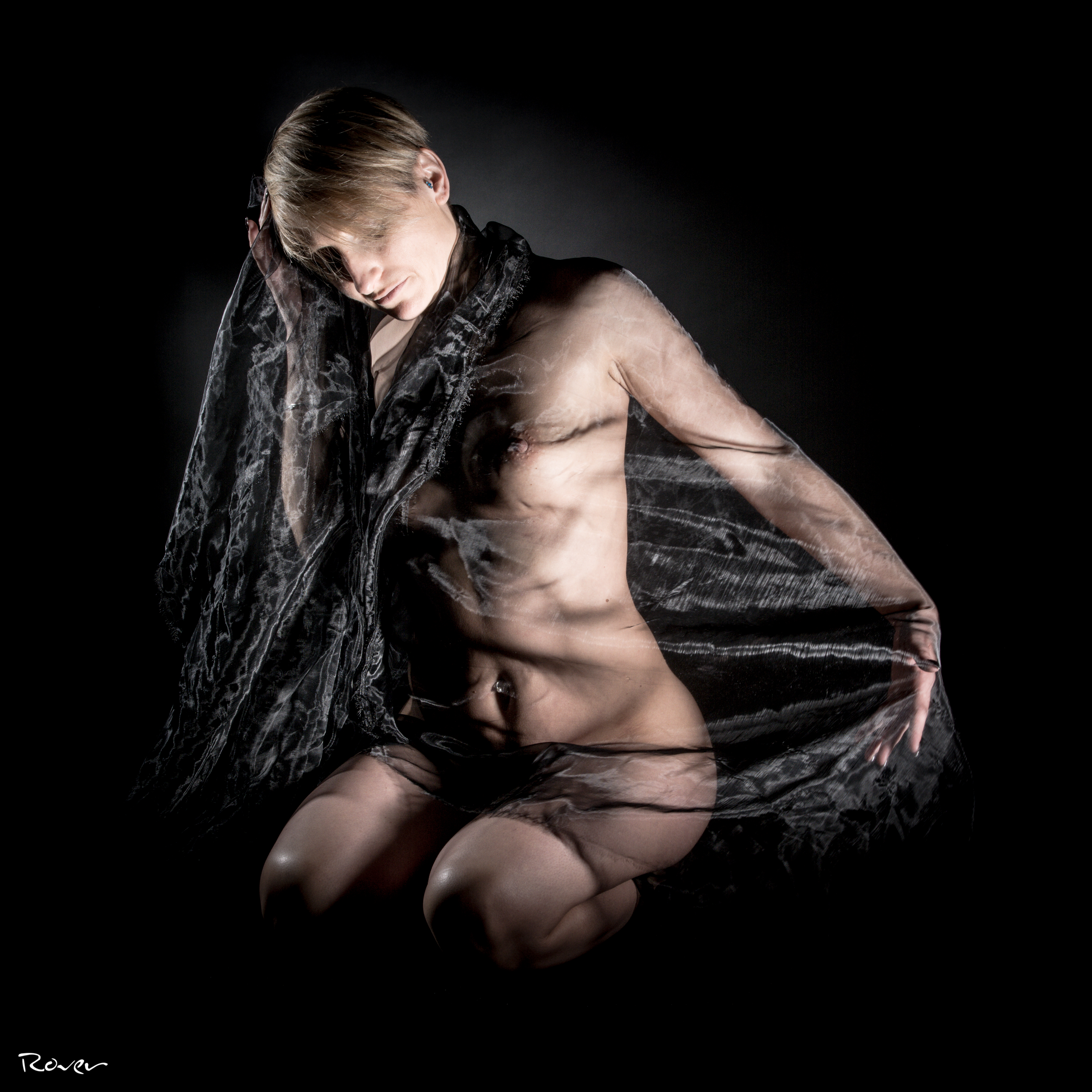 Erotix Girl - LILOU